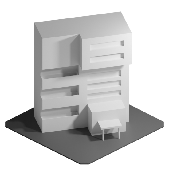 Asset - Civilian Building 1