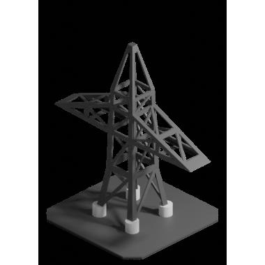 Asset - power pole