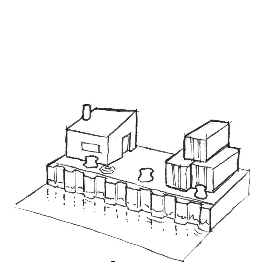 Asset Freight port