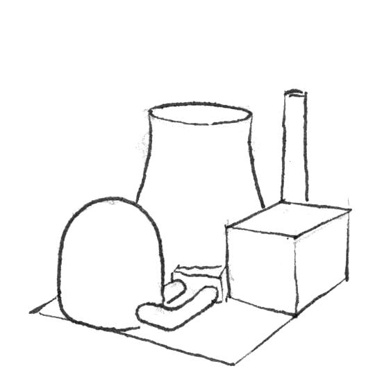 Asset Plant nuclear power