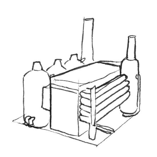 Asset Refinery
